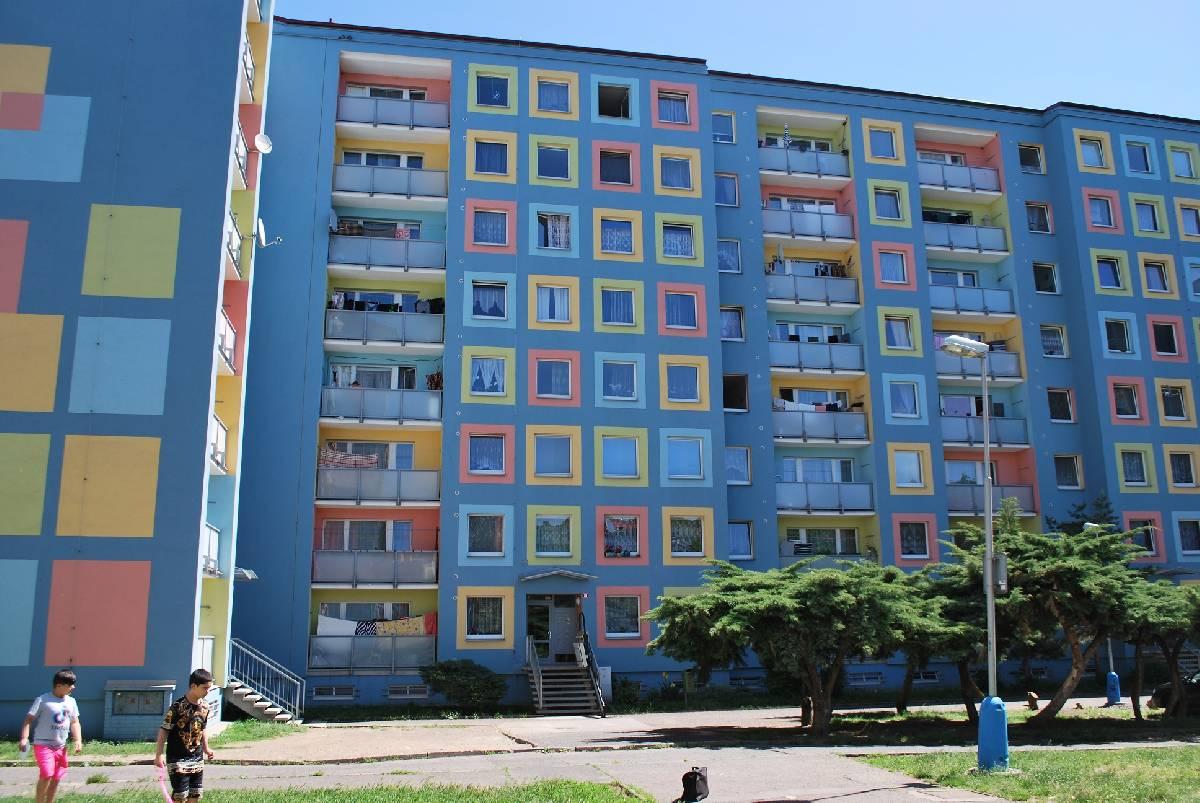 Prodej - převod družstevního bytu 3+1, lodžie, 73
